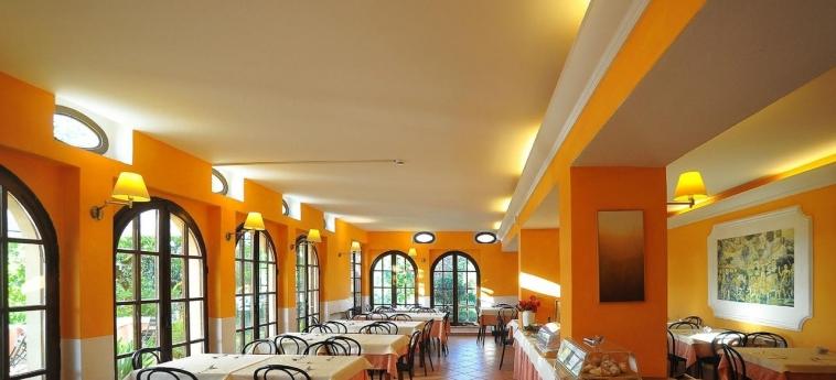Casafrassi: Restaurante CHIANTI AREA