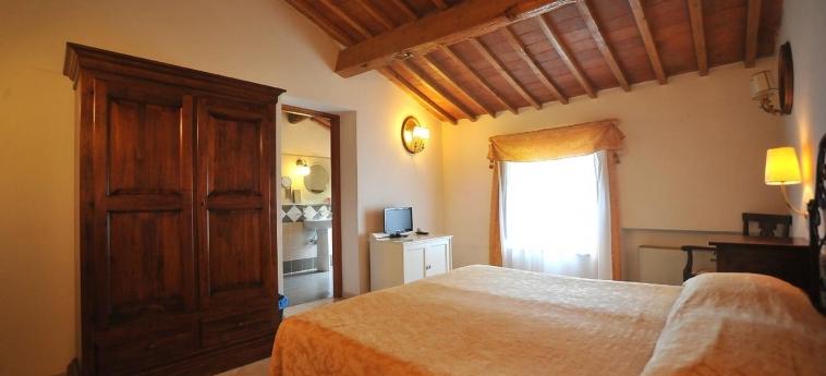 Casafrassi: Room - Guest CHIANTI AREA