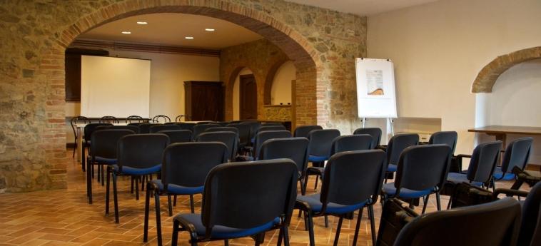 Casafrassi: Sala Reuniones CHIANTI AREA