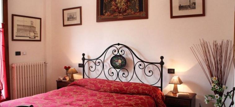 Hotel Villa Sant'uberto Country Inn: Appartamento Sirene CHIANTI AREA