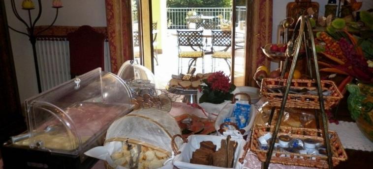 Hotel Villa Sant'uberto Country Inn: Beauty Center CHIANTI AREA