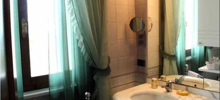 Hotel Villa Sant'uberto Country Inn: Camera Executive CHIANTI AREA