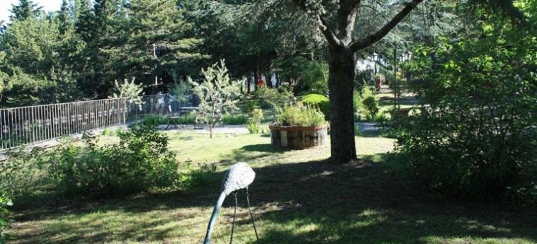 Hotel Villa Sant'uberto Country Inn: Chiesa CHIANTI AREA