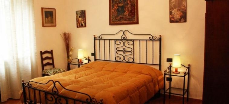 Hotel Villa Sant'uberto Country Inn: Piscina Coperta CHIANTI AREA