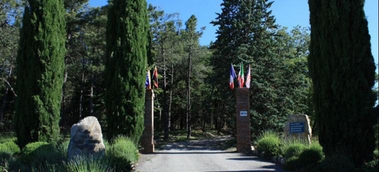 Hotel Villa Sant'uberto Country Inn: Sala Congressi CHIANTI AREA