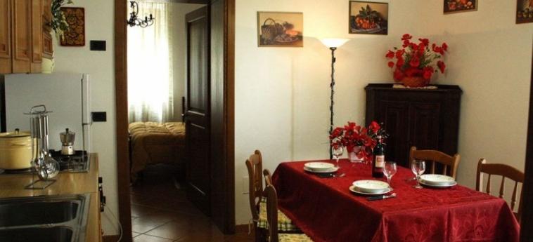 Hotel Villa Sant'uberto Country Inn: Sala Riunioni CHIANTI AREA