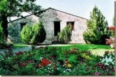 Hotel Belvedere Di San Leonino: Außen CHIANTI AREA