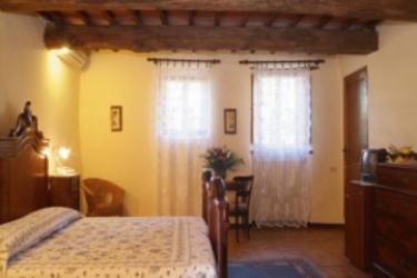 Hotel Belvedere Di San Leonino: Doppelzimmer  CHIANTI AREA