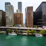 Hotel Hyatt Regency Chicago
