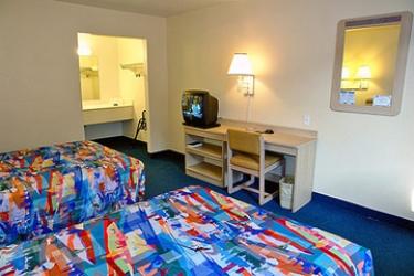 Hotel Motel 6 Chicago O'hare Airport: Doppelzimmer  CHICAGO (IL)