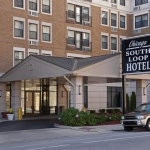 CHICAGO SOUTH LOOP HOTEL 3 Sterne
