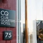 Hotel Club Quarters, Wacker At Michigan