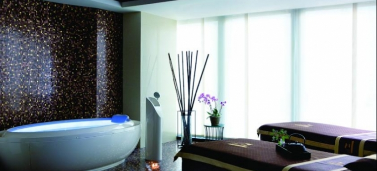 Hotel The Langham Chicago: Bathroom CHICAGO (IL)