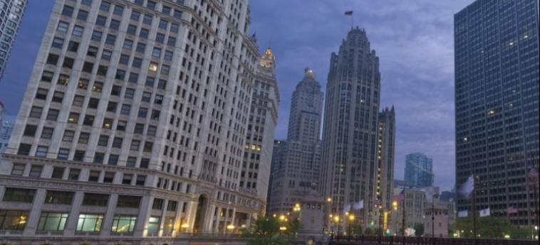 Hotel The Langham Chicago: Exterior CHICAGO (IL)