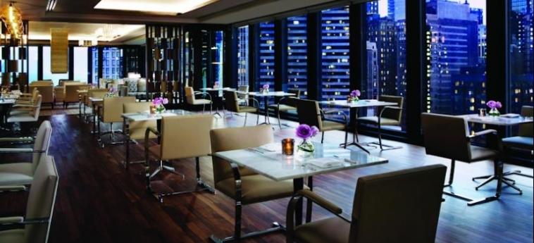 Hotel The Langham Chicago: Restaurant CHICAGO (IL)