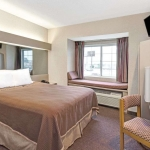 Hotel Howard Johnson Inn And Suites Elk Grove Village Ohare