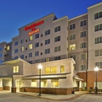 Hotel Residence Inn Chicago Wilmette