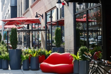 Virgin Hotels Chicago: Esterno CHICAGO (IL)