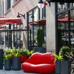 VIRGIN HOTELS CHICAGO 4 Stelle