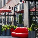 VIRGIN HOTELS CHICAGO 4 Sterne
