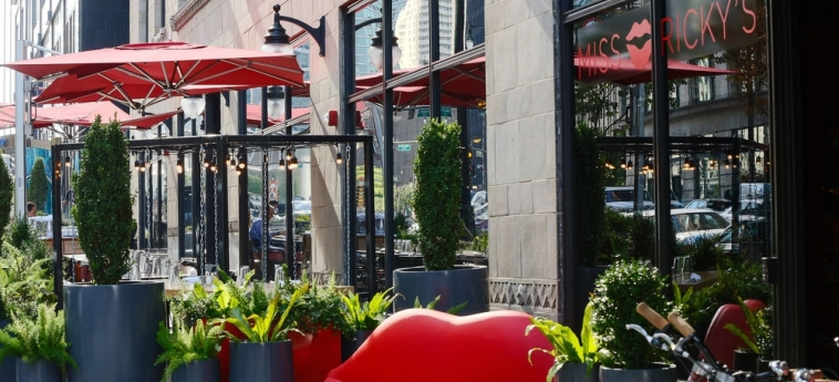 Virgin Hotels Chicago: Außen CHICAGO (IL)