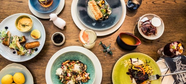 Virgin Hotels Chicago: Essen und Trinken CHICAGO (IL)