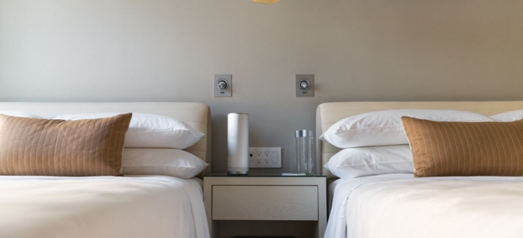 Virgin Hotels Chicago: Gastzimmer Blick CHICAGO (IL)