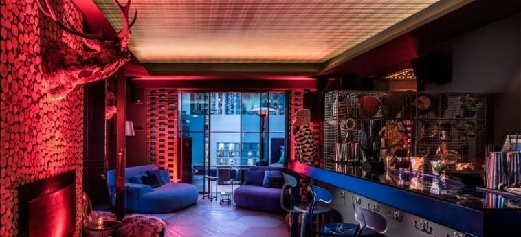Virgin Hotels Chicago: Lounge Bar CHICAGO (IL)