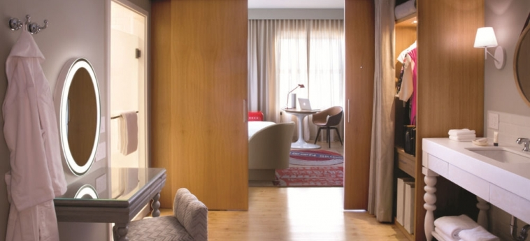 Virgin Hotels Chicago: Guestroom CHICAGO (IL)