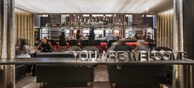 Virgin Hotels Chicago: Restaurant CHICAGO (IL)