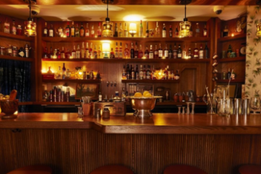 Hotel Freehand Chicago: Bar CHICAGO (IL)