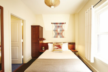 Hotel Freehand Chicago: Chambre Double CHICAGO (IL)