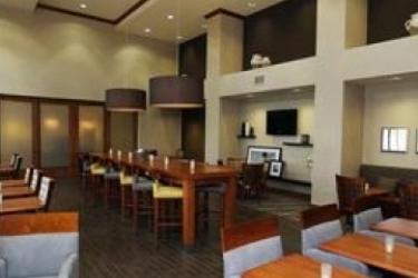 Hotel Hampton Inn & Suites Chicago Deer Park: Restaurant CHICAGO (IL)