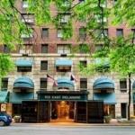 Hotel The Whitehall Chicago