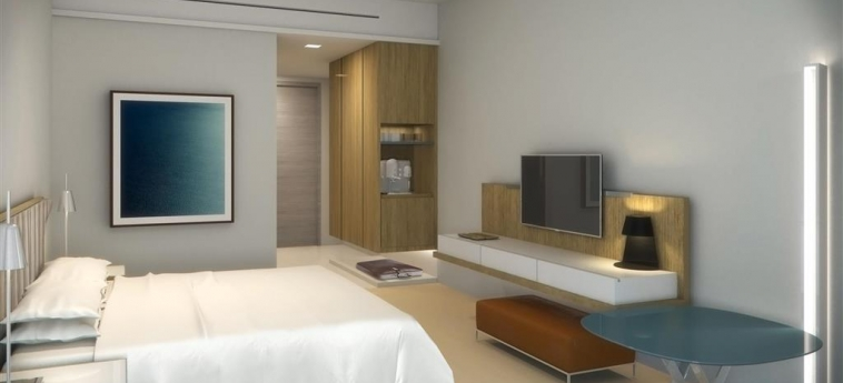 Hotel Hyatt Centric The Loop Chicago: Chambre Suite CHICAGO (IL)