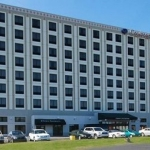 COMFORT SUITES OHARE AIRPORT 3 Sterne