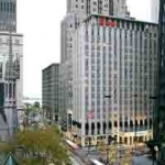 Hotel The Westin Michigan Avenue Chicago