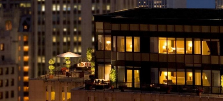 The Gwen, A Luxury Collection Hotel, Chicago: Exterior CHICAGO (IL)