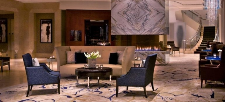 The Gwen, A Luxury Collection Hotel, Chicago: Lobby CHICAGO (IL)