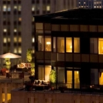 THE GWEN, A LUXURY COLLECTION HOTEL, CHICAGO 4 Sterne