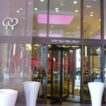 DOUBLETREE BY HILTON HOTEL CHICAGO - MAGNIFICENT MILE 3 Etoiles
