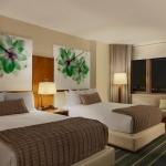 Hotel Fairmont Chicago Millennium Park