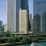 FAIRMONT CHICAGO MILLENNIUM PARK  4 Sterne