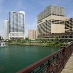 Hotel Holiday Inn Chicago Mart Plaza River North