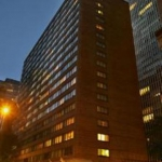 Hotel Residence Inn Chicago Downtown-Magnificent Mile