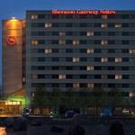 Hotel Sheraton Chicago O'Hare Airport