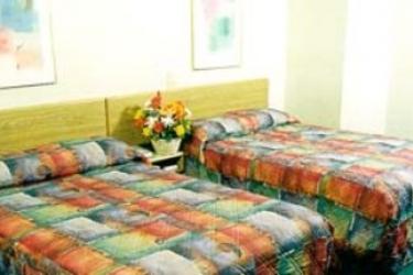Hotel Econo Lodge Harvey: Camera Matrimoniale/Doppia CHICAGO (IL)