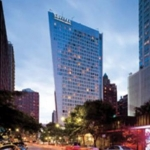SOFITEL CHICAGO MAGNIFICENT MILE 5 Etoiles