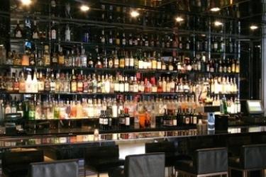 Hard Rock Hotel Chicago: Bar CHICAGO (IL)