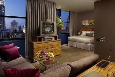 Hard Rock Hotel Chicago: Camera Suite CHICAGO (IL)